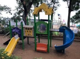 Olive Aqua Resort, Ramtek, Mansar (рядом с городом Kārdha)