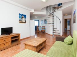 Apartamentos el Cotillo