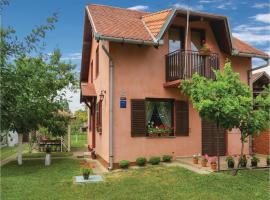 Three-Bedroom Holiday Home in Dalj, Dalj (рядом с городом Erdut)