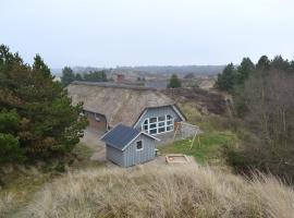 Rømø, Vesterhede
