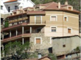 Apartamento Rural Los Adobes II, Pedro Bernardo (рядом с городом Lanzahita)