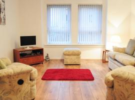 Craigielea Road Apartment, Renfrew