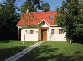 Two-Bedroom Holiday Home in Szolad, Szólád