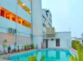 Sivaranjani Hotel