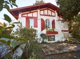 House Moulleau - maison 3 chambres, Аркашон (рядом с городом Пила-сюр-Мер)