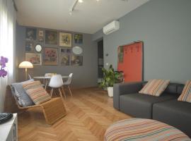 Design flat in Treviso