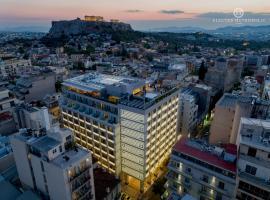 Electra Metropolis, Афины