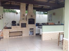Condominio Gran Classic, Fortaleza (Eusébio yakınında)