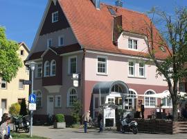 Eichamt, Sigmaringen (Inzigkofen yakınında)