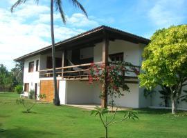 Vila Kitepirinha, Flecheiras (Trairi yakınında)