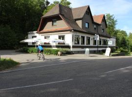 Nachtigall Restaurant-Hotel, Gernsbach