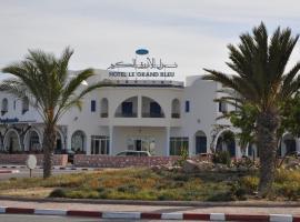 Le Grand Bleu Djerba Hotel, Houmt Souk