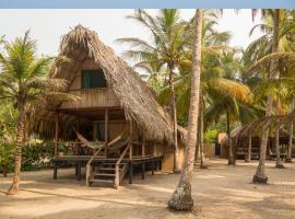 Reserva Natural El Matuy