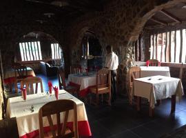Tiàna Hôtel Restaurant, Ihosy