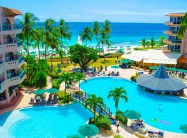 Accra Beach Hotel
