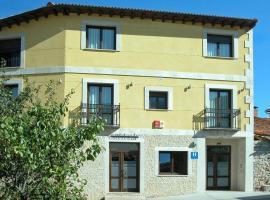 Hotel Brezales, Espejón (Alcubilla de Avellaneda yakınında)