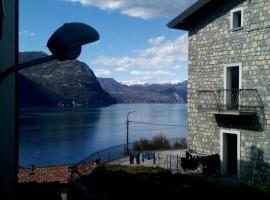 Casa Alice, Monte Isola (Monte Isola yakınında)