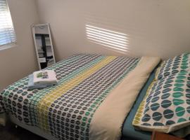 The Fawzi Muslim Homestay, Perth (Harrisdale yakınında)