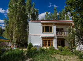 NotOnMap - Tongspon House