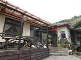 Soyokaze, Ōgimi (Kunigami yakınında)