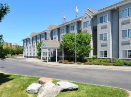 Microtel Inn & Suites by Wyndham Bloomington/Minneapolis