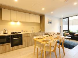 Luxury Bondi Apartment, Sidney (Bondi yakınında)