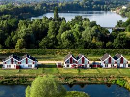 Ferienhaus Nordhorn - Haus Am See, Nordhorn