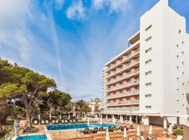 Hotel y Apartamentos Leman