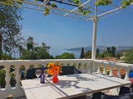 Apartment Dalmatia Blue, Mlini