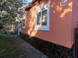 Sadyba u Mykhaila, Косонь (рядом с городом Gelénes)