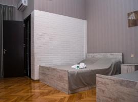 Hotel Classic, Телави