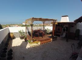 Tranquilidade perto da praia, Santa Barbara
