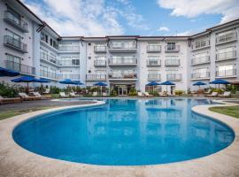 Marina Papagayo Suites, Guanacaste (Cabuyal yakınında)