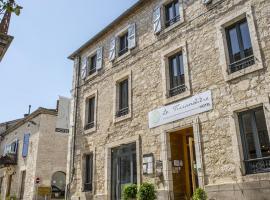 La Tissandière Hôtel, Lalbenque