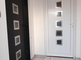 Appartement Les peaux rouges, Cap d'Agde