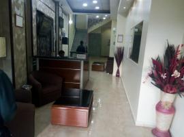 Hotel Ikram Alger, Bordj el Kiffan