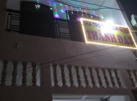 Thanh Dat Hostel, Trà Vinh