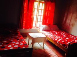 Peace Haven, Cherambane