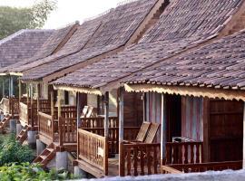Gladak House Bali, Sempidi (рядом с городом Kapal)
