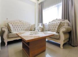 Taipei Luxury Villa Room