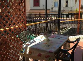 Apartment near Sorrento