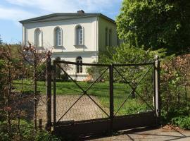 Ferienwohnung Kavaliershaus