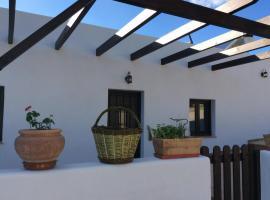 Casa Rústica Calblanque con Piscina, Los Belones