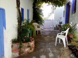 Las Parras, Руте (рядом с городом Самбра)
