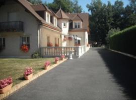 Les chambres du lac, Форж-ле-О (рядом с городом Roncherolles-en-Bray)
