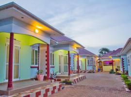 Luhan Suites, Wainya (Near Kagoma)