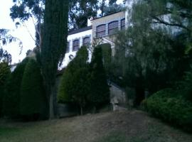 La Mansion, La Paz (Aranjuez yakınında)