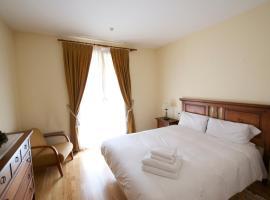 Apartamento Boix, Martinet (Montellá yakınında)