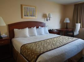 Luxury Inn & Suites