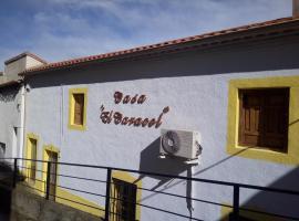 Casa El Caracol, Jorquera (Higueruela yakınında)